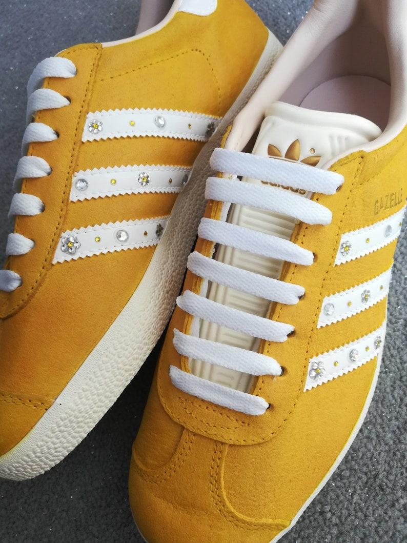 Personalizzato Adidas Taglia 6 XpxWZmkA