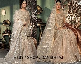 Indian Wedding Dress Etsy