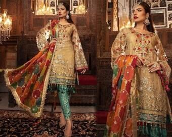 Pakistani Wedding Dress Etsy,Diamond Glitter Mermaid Wedding Dress