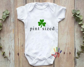 Funny St Patrick/'s Day Onesie\u00ae Patrick/'s Day Baby Boy Onesie\u00ae St Pinch Charming Baby Onesie\u00ae Cute Baby Boy St Patricks Day