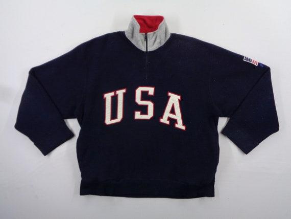 Polo Sport Sweatshirt Vintage 90s Polo Sport Ralph