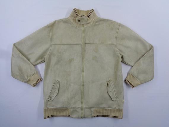 Hang Ten Jacket Vintage Hang Ten Windbreaker Jacke