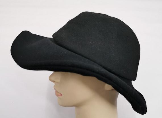 Yohji Yamamoto Hats Y's Hats Vintage 90's Yohji Ya