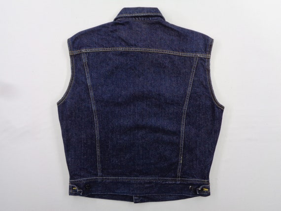 Lee Riders Jacket Vintage Lee Riders Made In Japa… - image 2