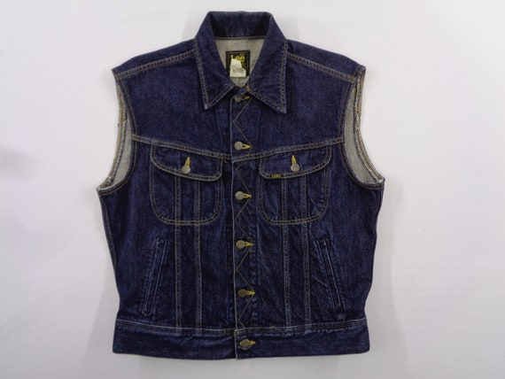 Lee Riders Jacket Vintage Lee Riders Made In Japa… - image 1