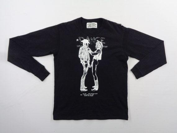 Seditionaries Shirt Vintage Seditionaries Gay Cowb
