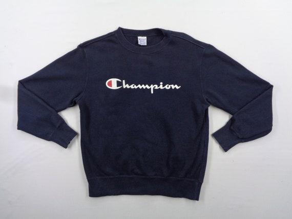 Champion Sweatshirt Champion Pullover Vintage 90's