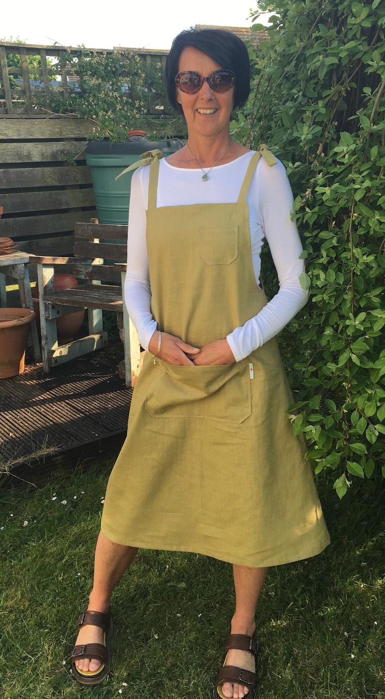 Pocket Dress image 0