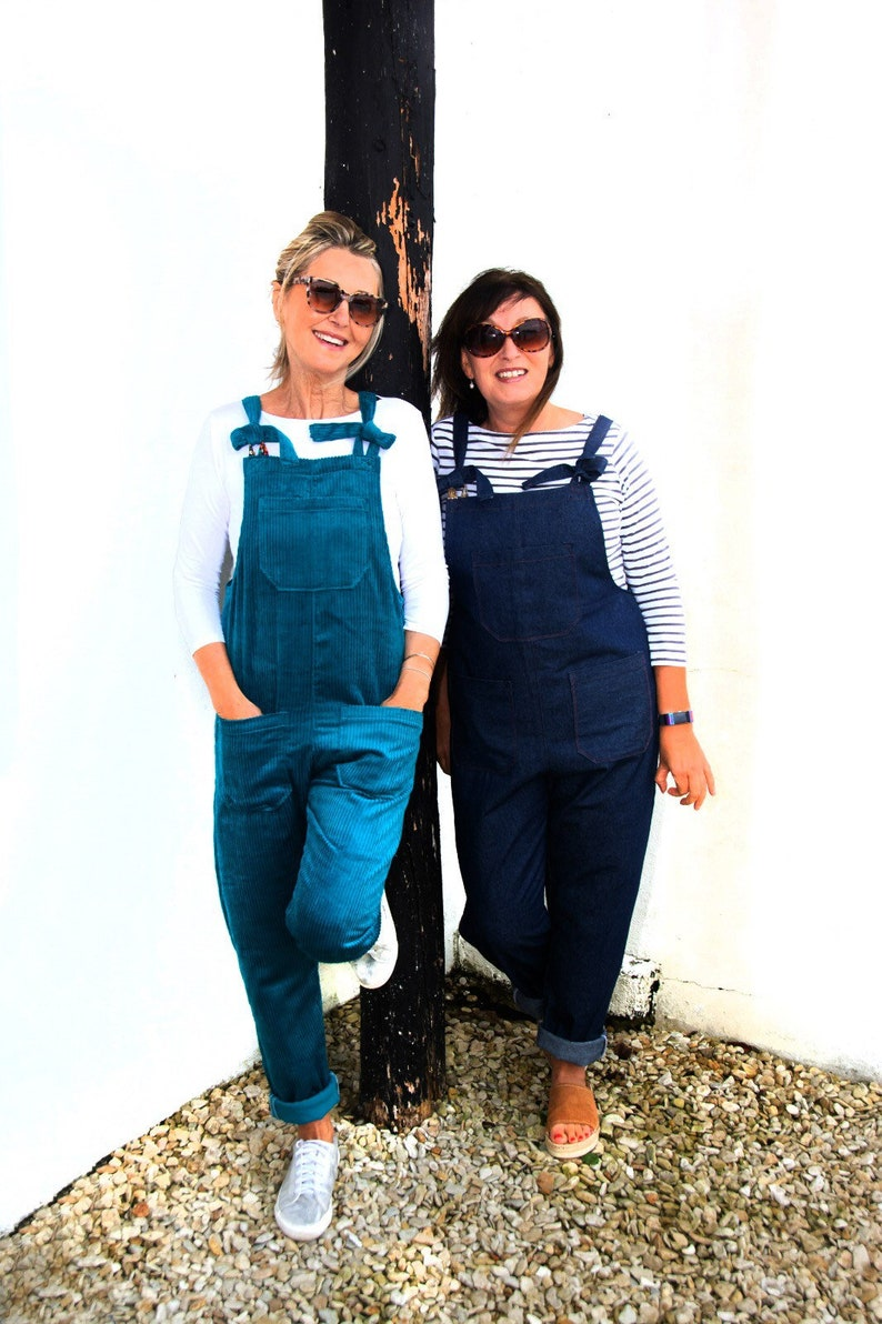 Dungarees image 0