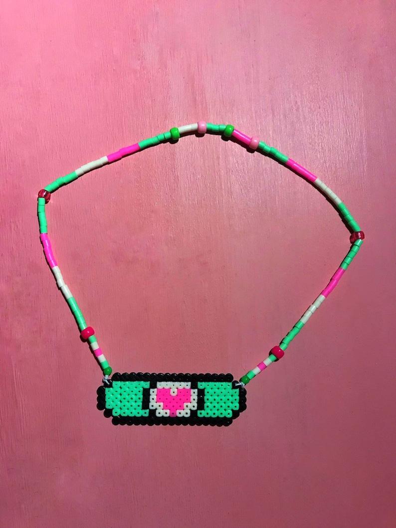 BANDAID Necklaces