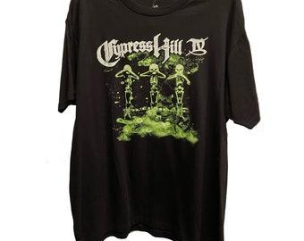 New Kottonmouth Kings Hip Hop Rap Rock Long Sleeve Black T-Shirt Size S-3XL