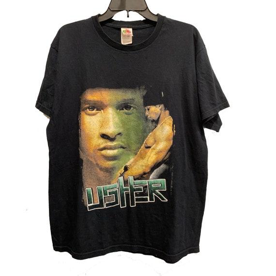 Vintage 2004 Usher Rap Tee