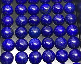 Details about  /VINTAGE Lapis Lazuli Oval Cabochon Cab Silver Color Cufflink Cuff Link EBS7867