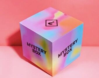 Sublimation Mystery Box