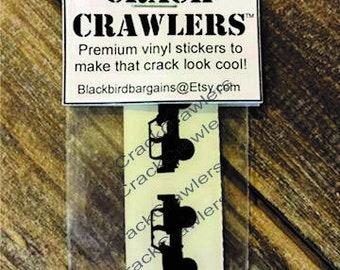 Jeep Crack Crawlers