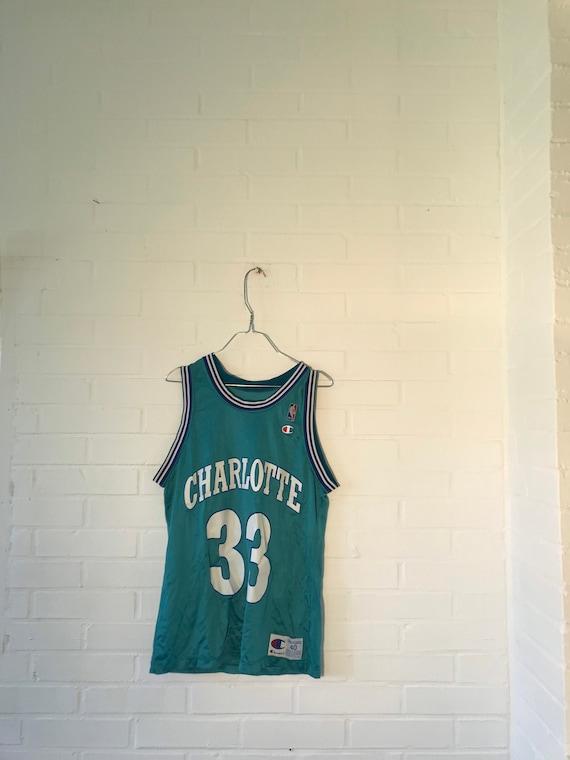 Vintage NBA jersey