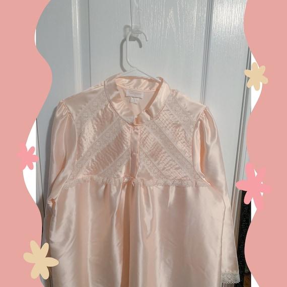 women's vintage nightgown