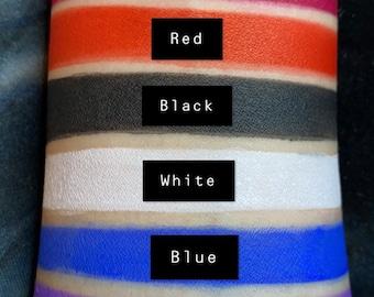 H2O-Liner - 6 Color Options - Individuals - 3g