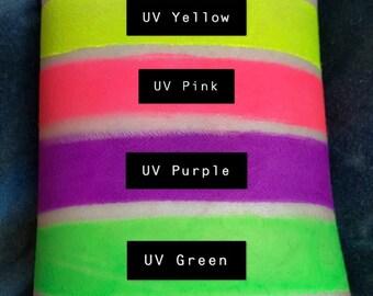 UV H2O-Liner - 4 Color Options - Individuals - 3g