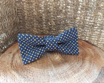 Dog /& Cat Bow Tie Adventure Themed Dog And Cat Bow Tie Woodland Trails