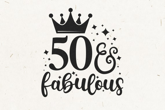 50th birthday png svg clipart 50th Birthday SVG png Born in 1971 SVG png Fabulous Shoes 50th svg cut files for cricut