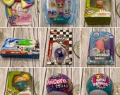 Toy Series Mini Brands Doll Accessories Doll Supermarket Dollhouse Doll Toys Miniatures