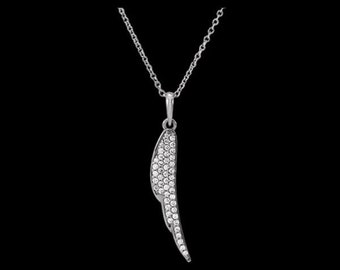 Dainty Pendant Necklace 0.50 Ct Round Cut Simulated Diamond Lovely Gorgeous Star Pendant Necklace Yellow Gold Plated Sterling Silver