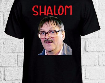 Friday Night Dinner Shalom Jim Bell Men Women Unisex Top Hoodie Sweatshirt 2169