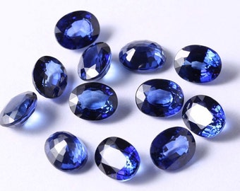 Price Per Lot 5 Pcs 3mm Natural Sapphire Round Gemstone top AAA Quality Loose Tourmaline Round Gemstone