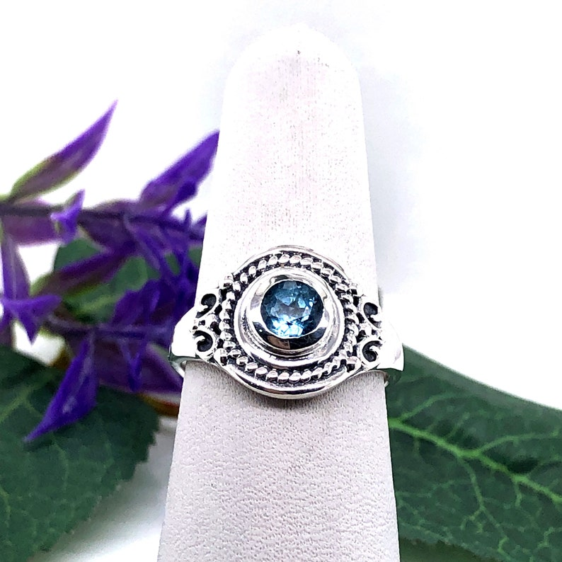 Gemstone rings in sterling silver silver ring for her unique design 925 sterling silver boho rings gifts ideas natural gemstones