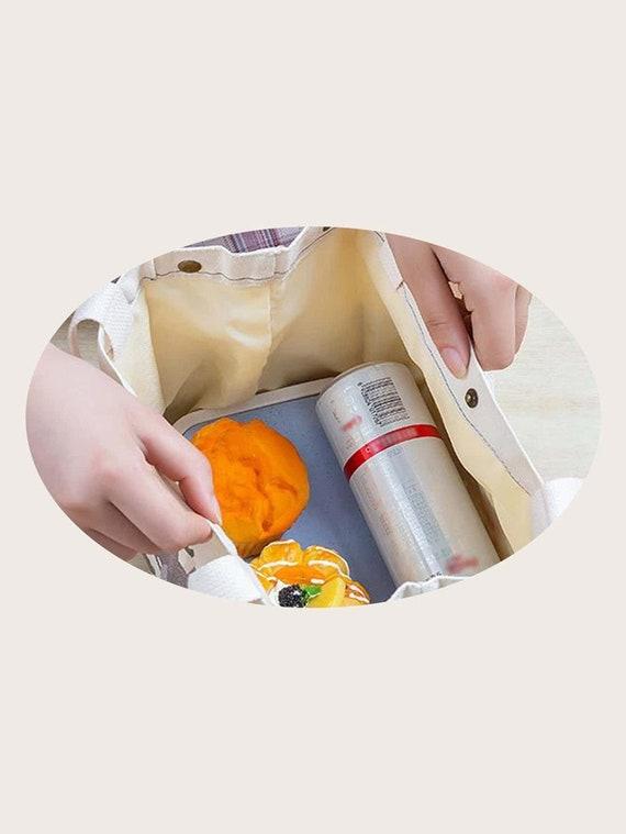 Light-weight Lunch Box Insulation Bag