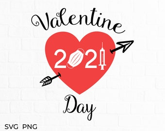 valentines day infinity heart svg