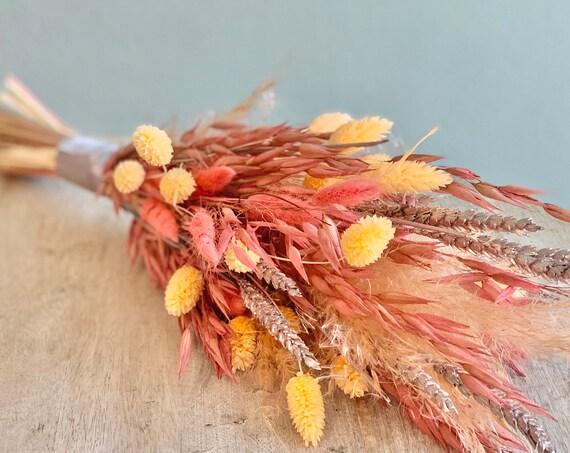 European Bead Blume mit Roten Strassstein NEU 10-64