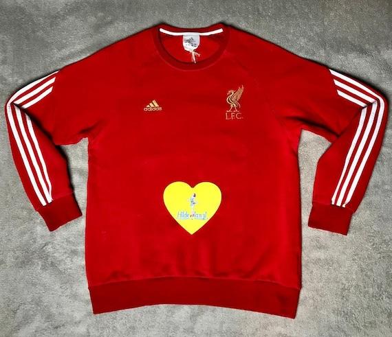 Adidas Sweatshirt FC Liverpool