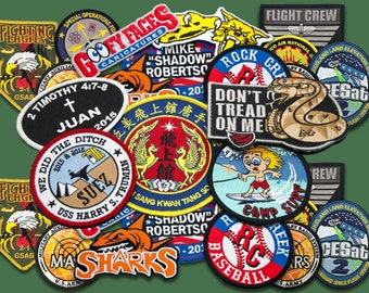custom Embroidery patch, embroidered logo patch, Custom Embroidery Patch for your clothing, custom patches, Name Patches, Logo Patch,