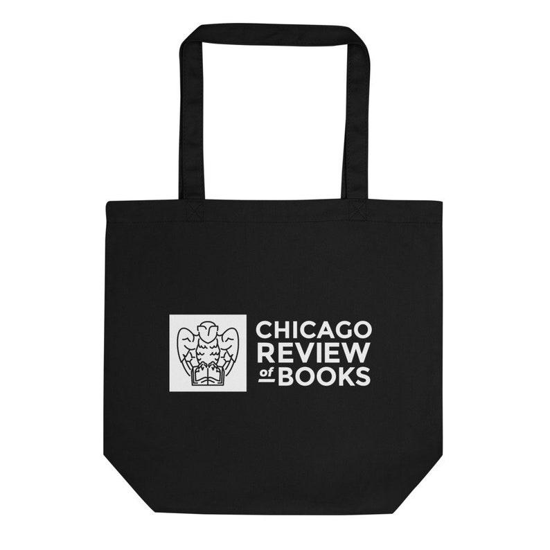 Eco CHIRB Tote Bag image 0