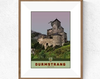Durmstrang Etsy It is true that durmstrang, which has turned out. etsy