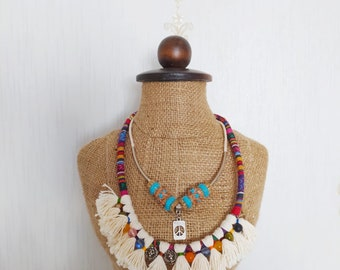Dark Brown  57cm ET-002-DB  1 pcs Silk Necklace filled with Cotton DIY Necklace Findings