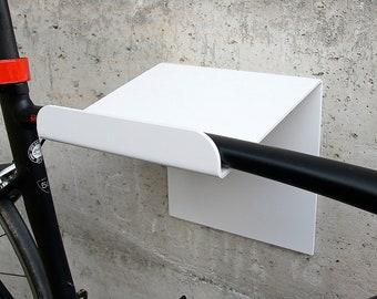 Bike Rack Bicycle Wall Mount »FRANCESCO« | Wall mount for Bike | Bike Mount | Bike Rack| Seamless Design
