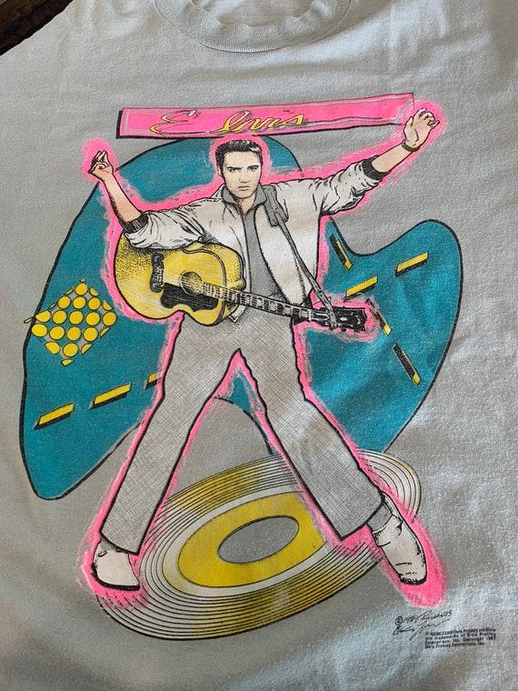 Elvis Plesley 1989