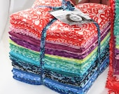 Calypso Batik Fat Quarter Pack