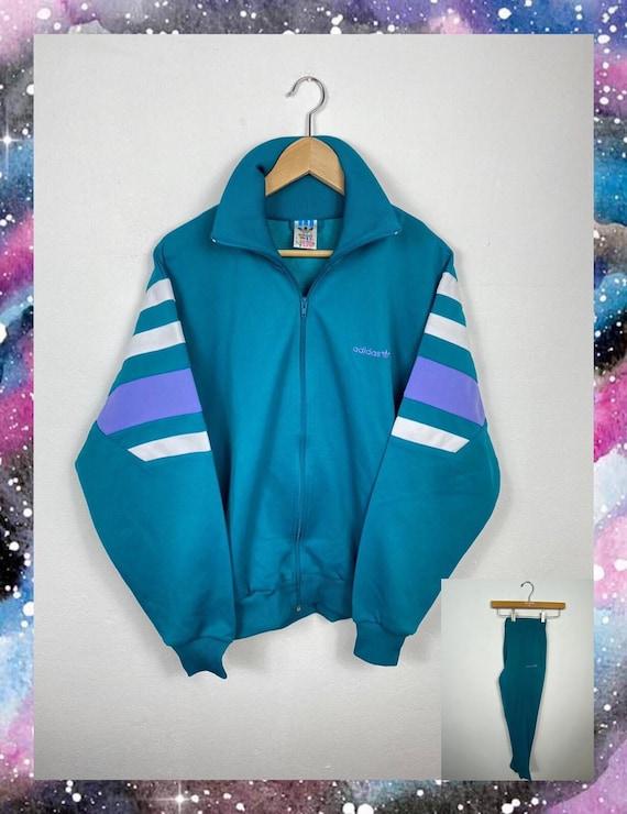 True Vintage Adidas Tracksuit / Tracksuit / 90s
