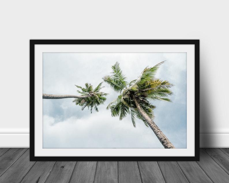 ocean pictures Seychelles Printable wall art tropical beach photo la digue