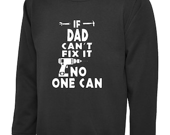THIS IS WHAT AN AWESOME DAD LOOKS LIKE CHRISTMAS FATHERS DAY GIFT JUMPER SWEATER