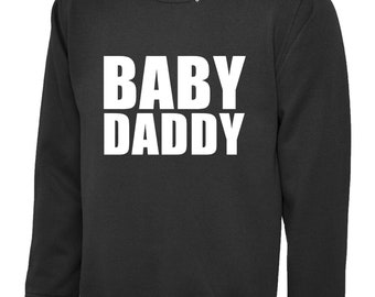 Holiday ShirtGift for DadFather/'s DayDaddy Love ShirtCustom ShirtsDaddyI Love DaddyBaby/'s First Dad DayBella CanvasBaby