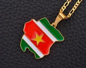 Thin Bordered Malaysia Flag Pendant Oval Trinket Jewelry Box