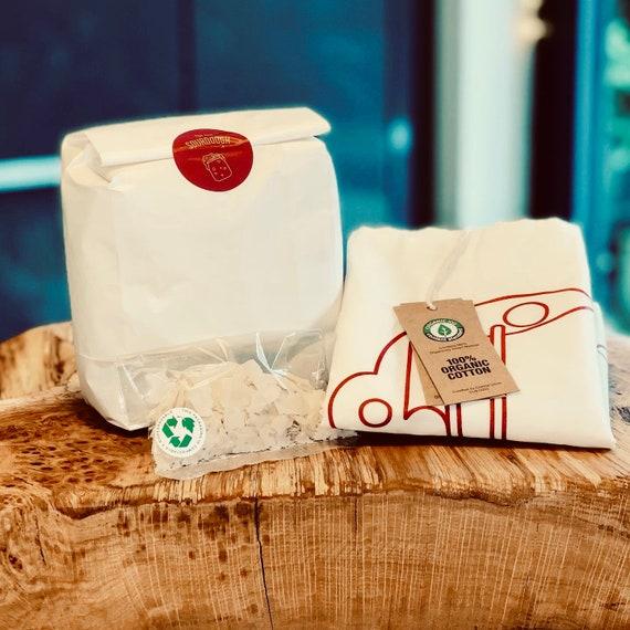 Deluxe Organic Sourdough Kit