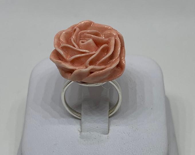 Fleur Bloom Ring