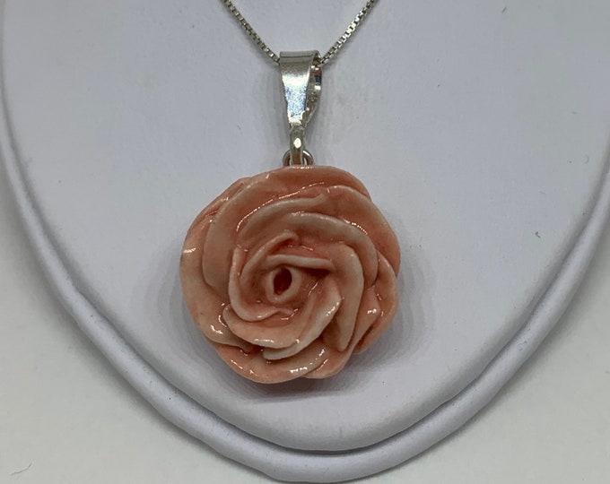 Fleur Bloom Necklace