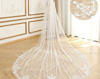One Antique Edwardian Tulle Net Sleeve with Ribbonwork Accent Ref: A-6259 Box 8
